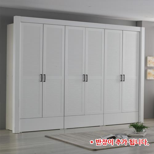 KM-갤러리 11.5자 장롱